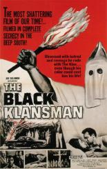 The Black Klansman