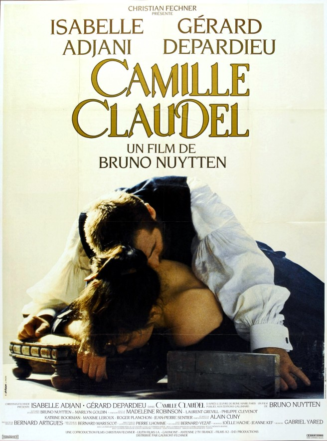 Claudine Claudel