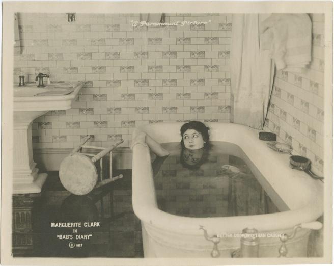 Bab's Diary (1917)