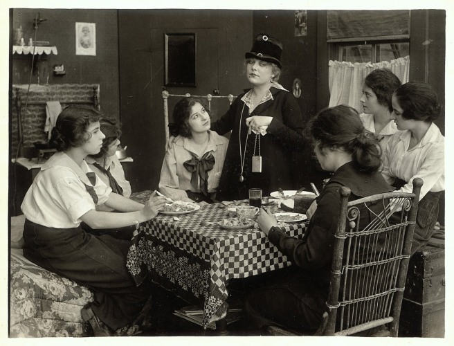 The Dividend (1916)