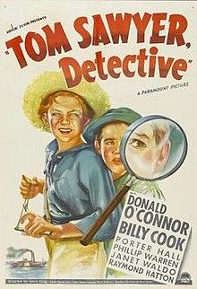 1939-Tom Sawyer Detective