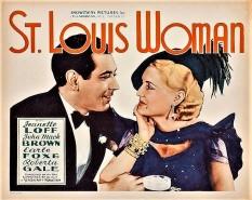 35-st. Louis Woman
