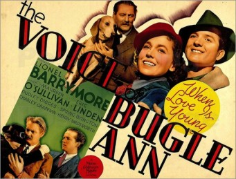 36-The Voice of Bugle Ann