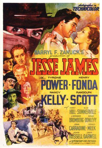 39-Jesse James