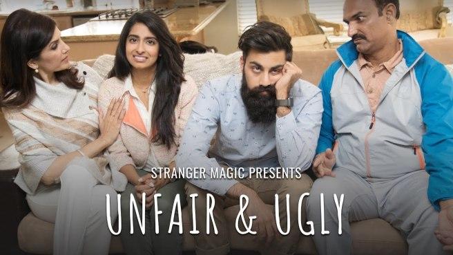 Unfair & Ugly