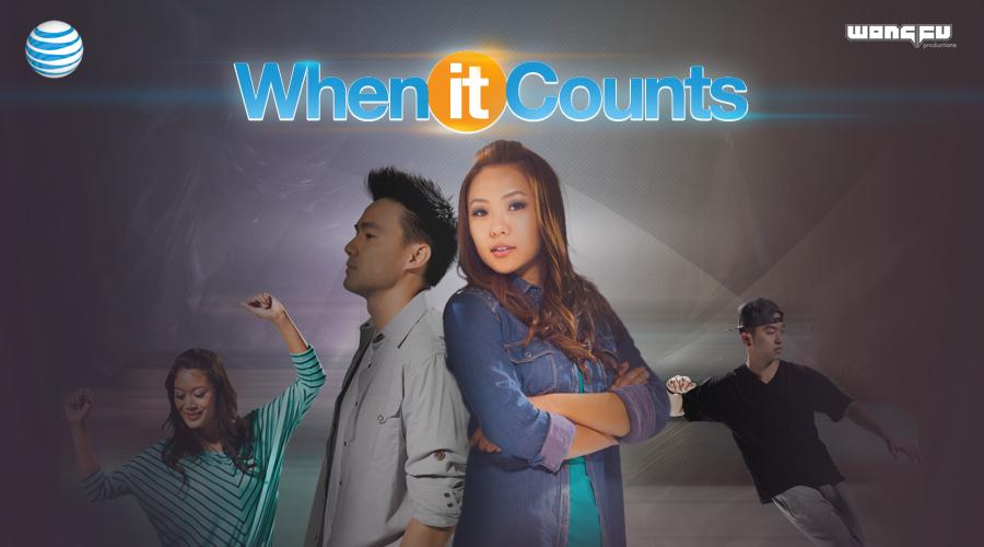 WhenItCounts