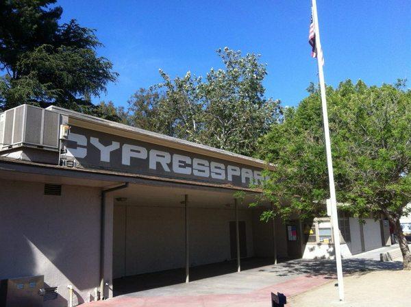 Cypress Park Recreation Center