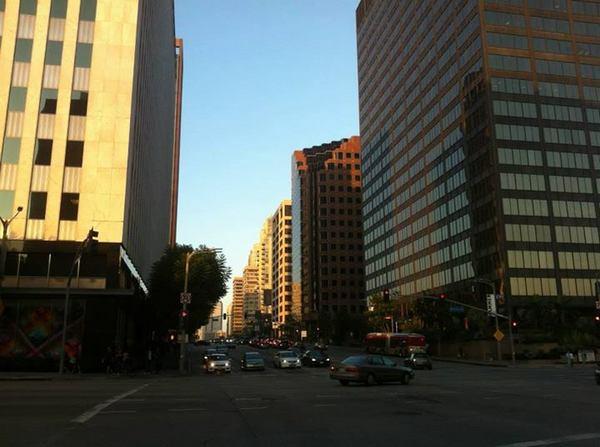 Westwood-UCLA - Millionaire Mile aka Golden Mile