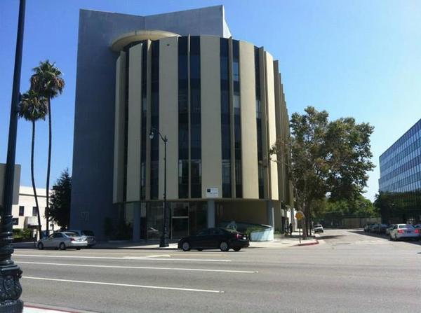 Wilshire-La Cienga - building from 1963-thumb-600x447-58736