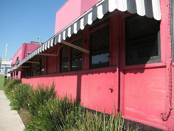 Formosa Cafe exterior | Photo: Steven Damron/Flickr/Creative Commons