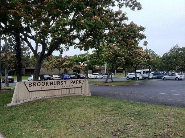 Brookhurst Park