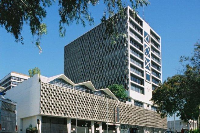American Cement Building (image source: Larry Underhill for LA Conservancy)