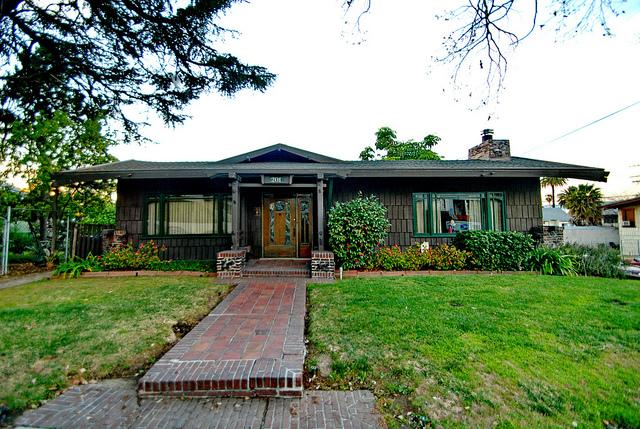 Frank C. Hill House (image source: Michael Locke)
