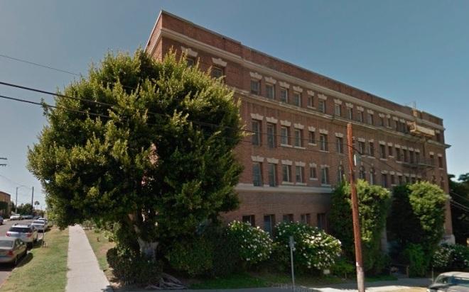 Los Angeles Nurses' Club