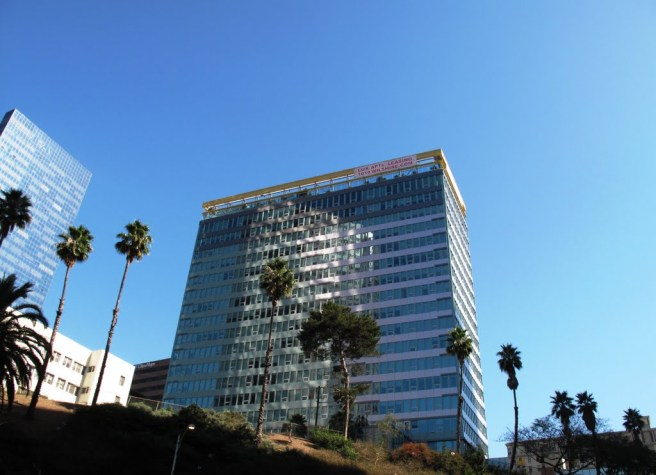 Pacific Telephone Company Building