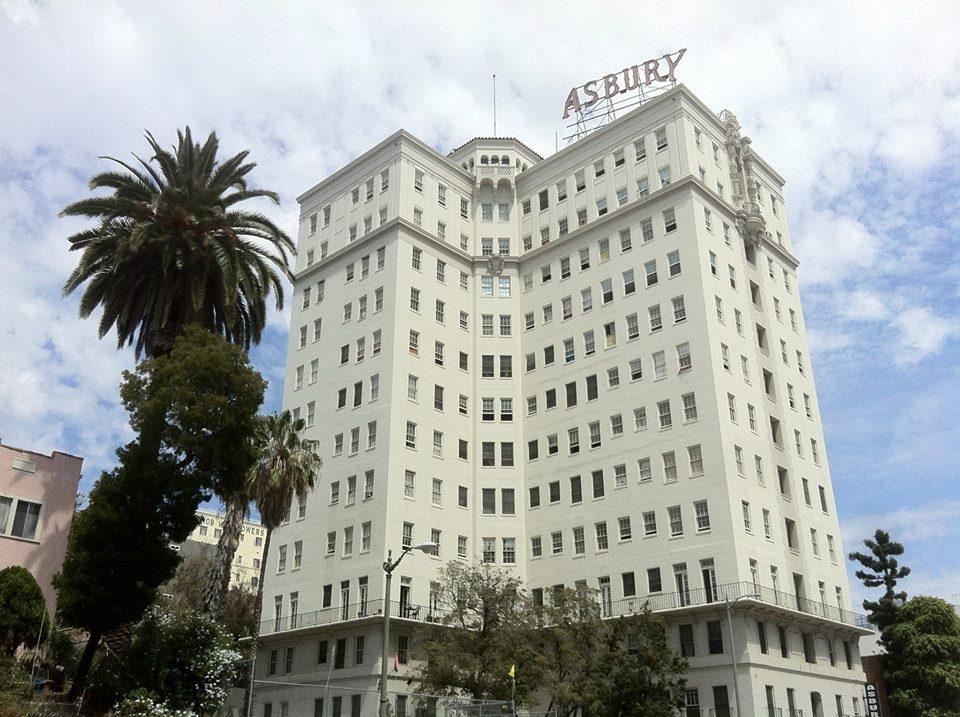 The Asbury