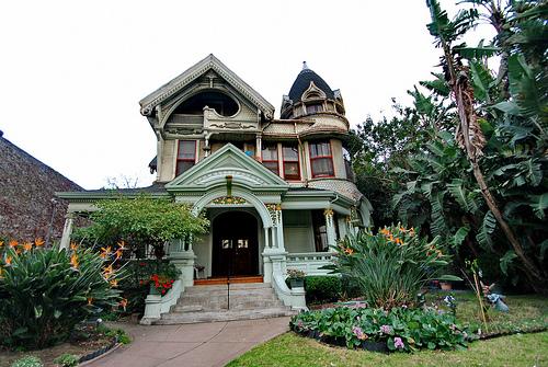 Wright-Mooers House (image source: Michael Locke)