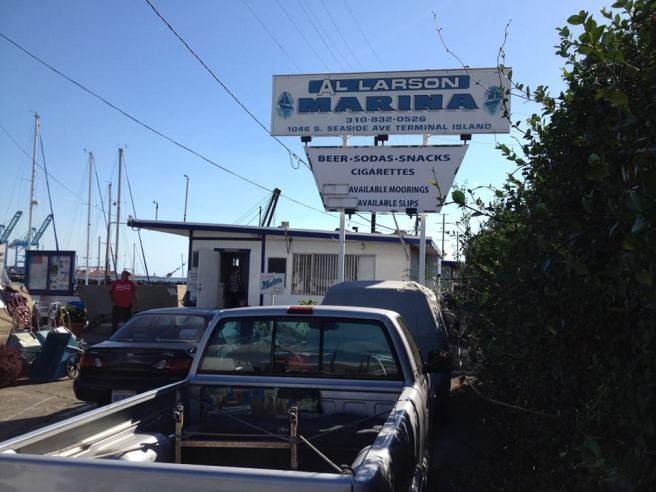 Al Larson Marina