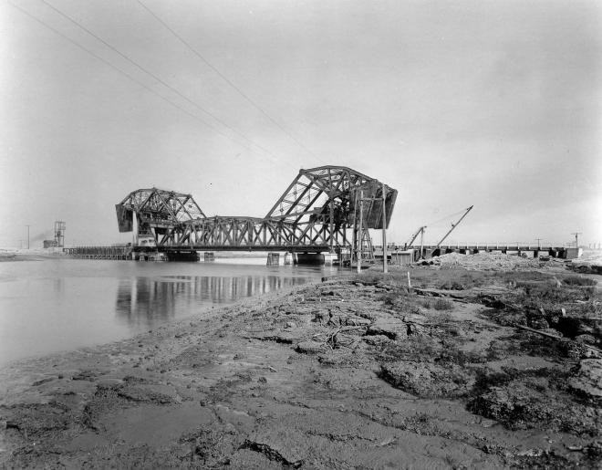 Henry Ford Bridge