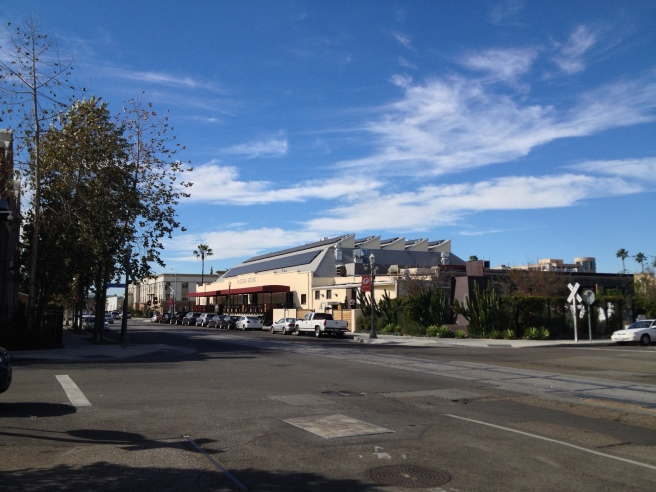 Anaheim Packing District