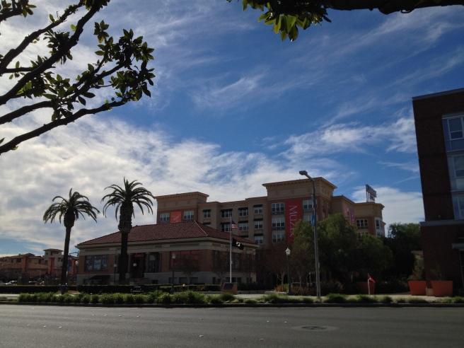 Carnegie Library Anaheim/Muzeo