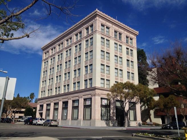 Samuel Kraemer Building