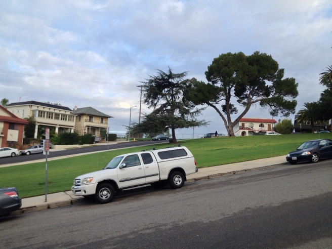 Everett Park