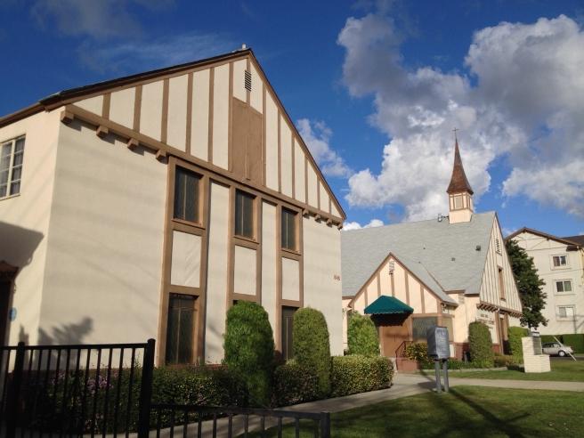 Community Church of Eagle Rock