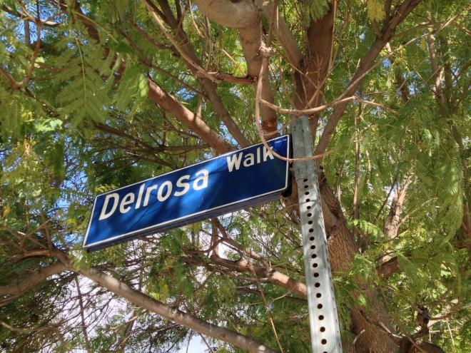 Delrosa Walk