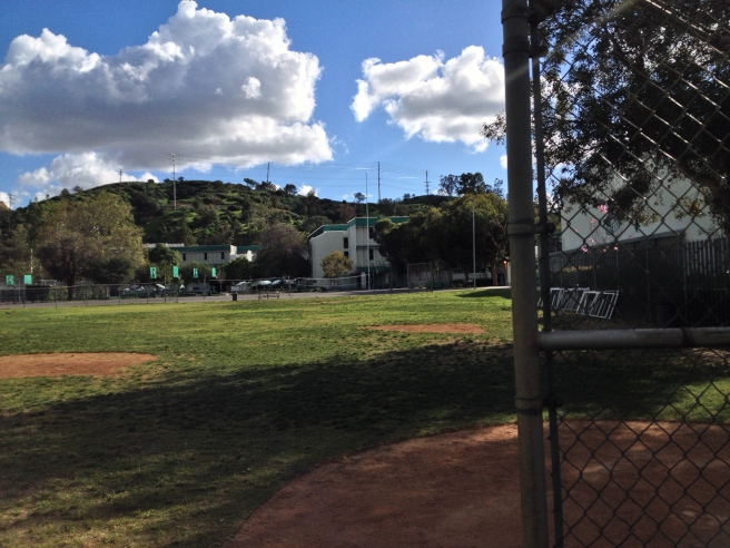 Eagle Rock High School