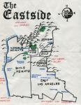 Oil paint map of The Eastside, c. 2013 (Version 2) -- California Fool's Gold — An Eastside Primer