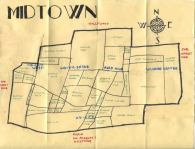 Ink map of Midtown, c.2011, 2014 -- California Fool's Gold — A Midtown Primer