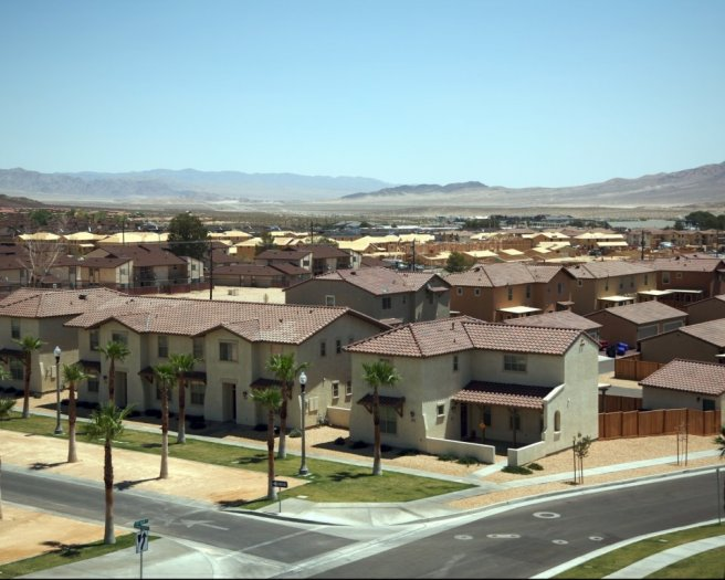 (Image source: The Villages at Fort Irwin)