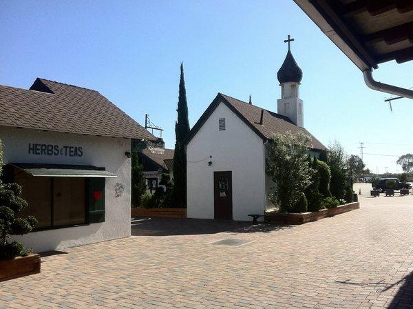 Alpine Village chapel-thumb-600x448-78640