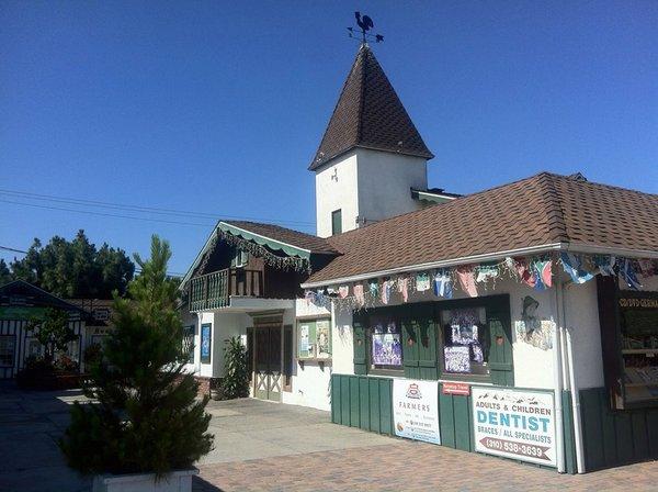 Alpine Village Klubhaus-thumb-600x448-78624