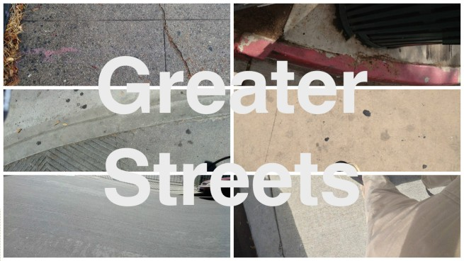 Greater Streets