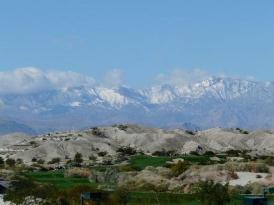 Indio, California (image source: Trip Advisor)