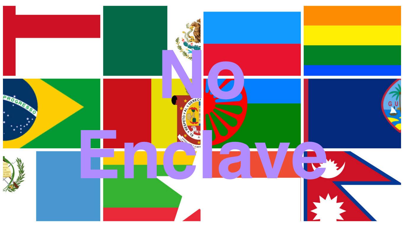 No Enclave