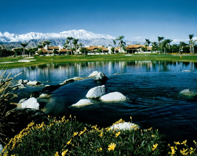 Rancho Mirage (image source: Rancho Mirage Country Club)