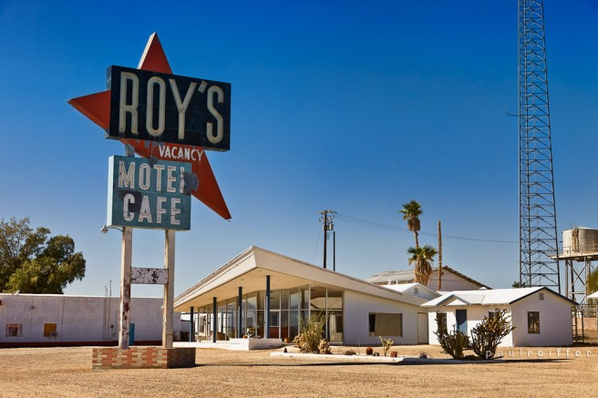 Roy's Diner (Image source: )