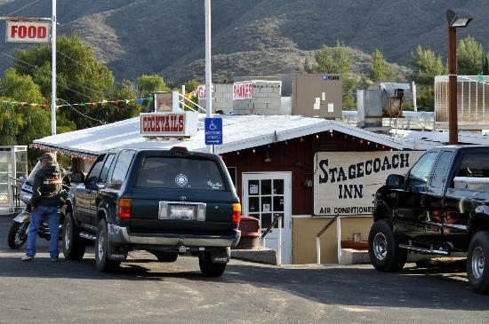 Stagecoach Inn in Aguanga, California (image source: Trip Advisor)