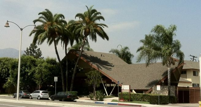 The Outrigger in East Pasadena