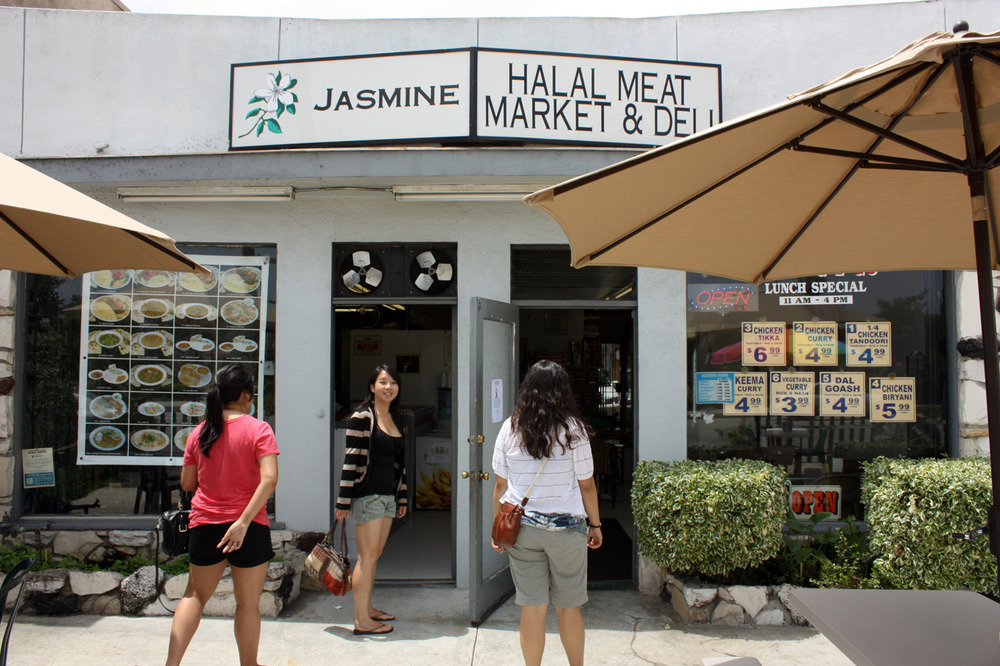 Jasmine Market (Image source: Oh My Food Coma)