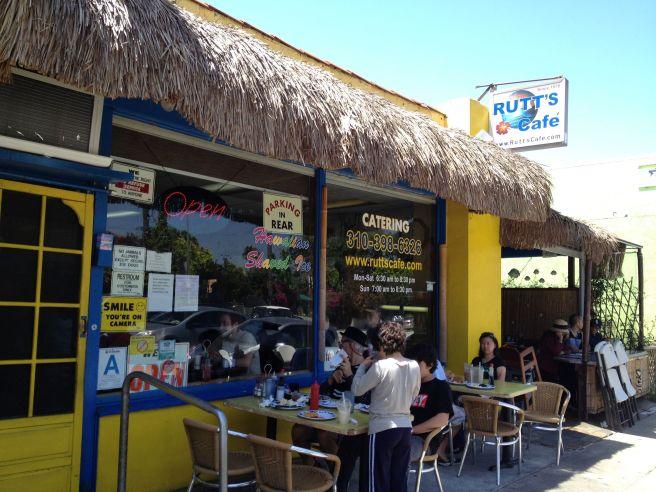 Rutt's Café (Image source: Moms LA)