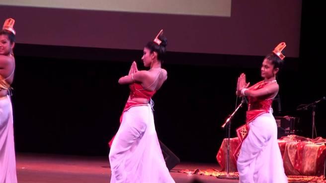 Sri Lankan 65th Independence day celebrations - Los Angeles, CA (Image source: Shantha Perera)