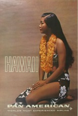 Pan-Am Hawaii