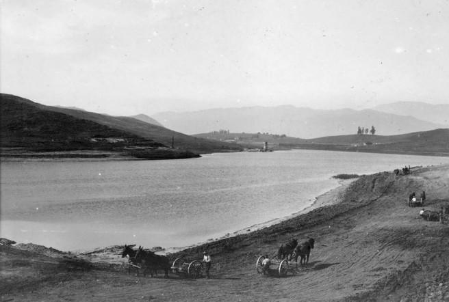 Silverlake_Reservoir