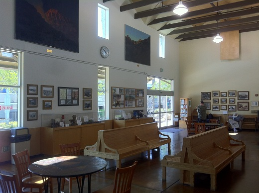 Chatsworth Station - interior 2-thumb-600x447-33391