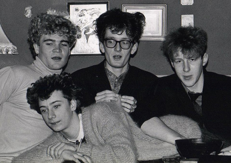 Pulp in 1982