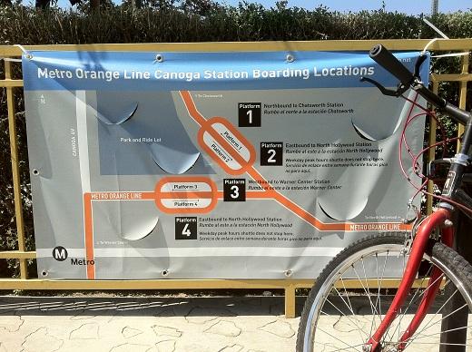 Orange Line Extension Banner